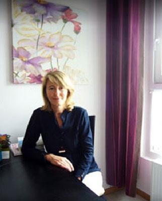 Sylvie Bonnaud, psychologue aus Perreux sur Marne 94170