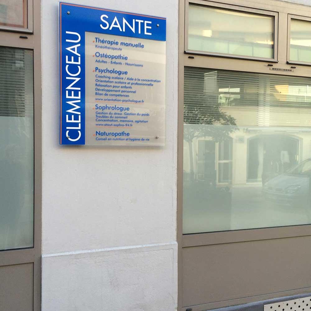 Sylvie Bonnaud, psychologue au Perreux sur Marne (94170)
